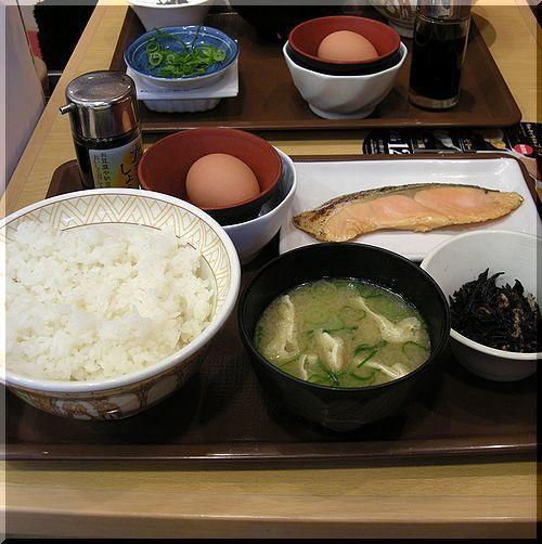 鮭朝食 (2).JPG